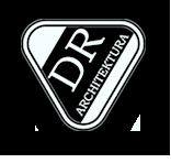 DR-Architektura logo