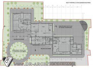 Architekt Marki - Koncepcja rewitalizacji terenów poprzemysłowych